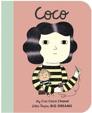 Leporelo My First Coco Chanel
