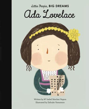 Ada Lovelace: Little People, Big Dreams