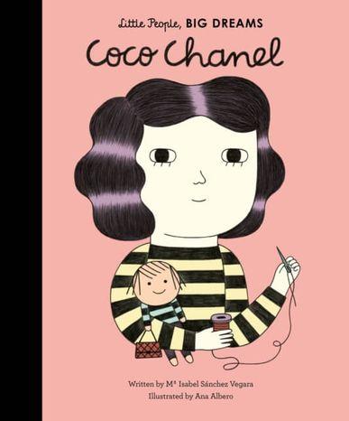 Coco Chanel: Little People, Big Dreams