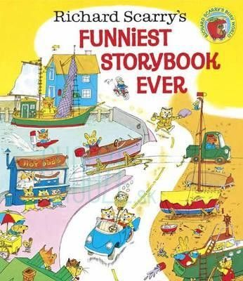 Funniest Storybook Ever!