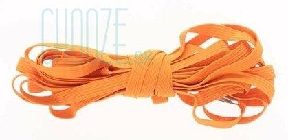Guma na skákanie s návodom: neon oranžová