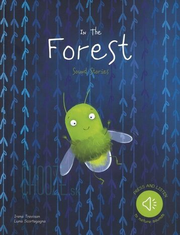 In the Forest: Sound Stories
