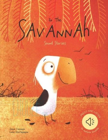 In the Savannah: Sound Stories