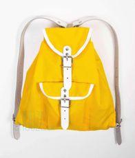 Batoh IWWT žltý