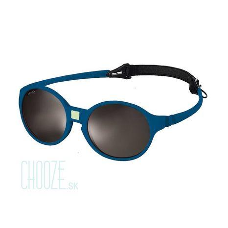 KiETLA slnečné okuliare 4-6 rokov: kráľovská modrá