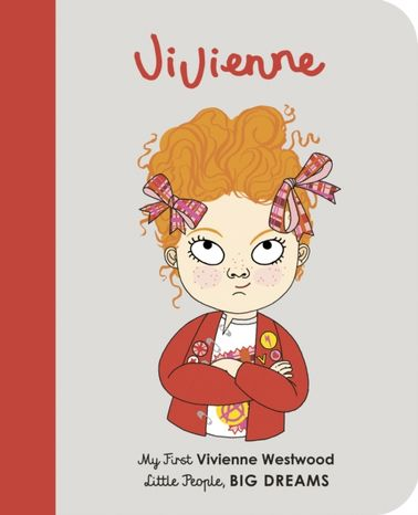 Leporelo My First Vivienne Westwood