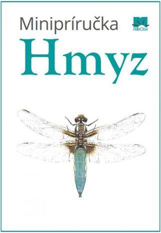 Minipríručka: Hmyz