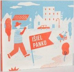 CD Išiel Pánko