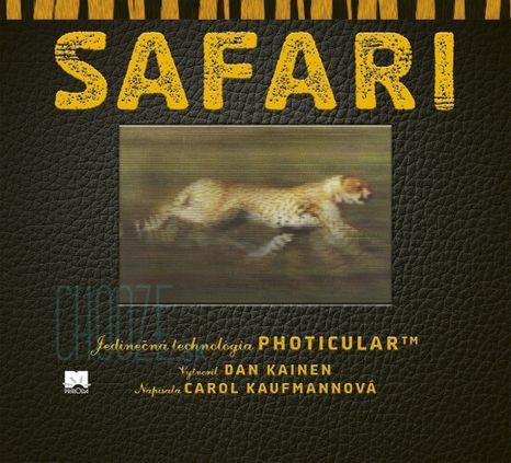 Safari – jedinečná technológia Photicular