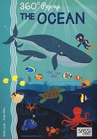 360 Degrees Pop-up – The Ocean