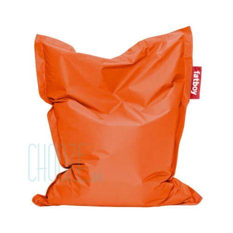 Sedací vak Fatboy Junior: Orange