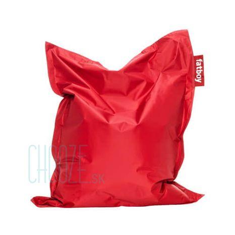 Sedací vak Fatboy Junior - Red