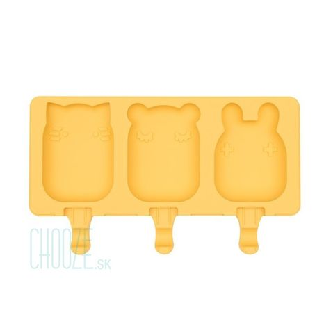 Silikónová forma We Might Be Tiny Yellow