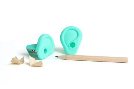 Strúhadlo na ceruzky Ear sharpener - Blue