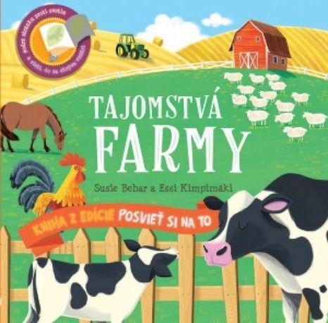 Posvieť si na to: Tajomstvá na farme