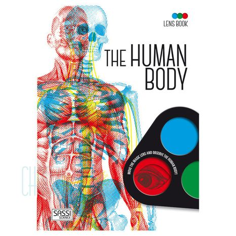 The Human Body: Lens Book