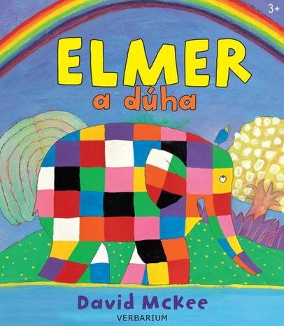 Elmer a dúha