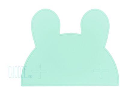 Detské prestieranie Bunny - Mint