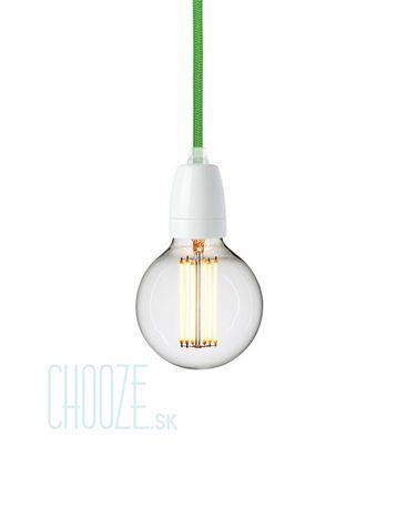 Závesná lampa NUD White - TT45 Online lime