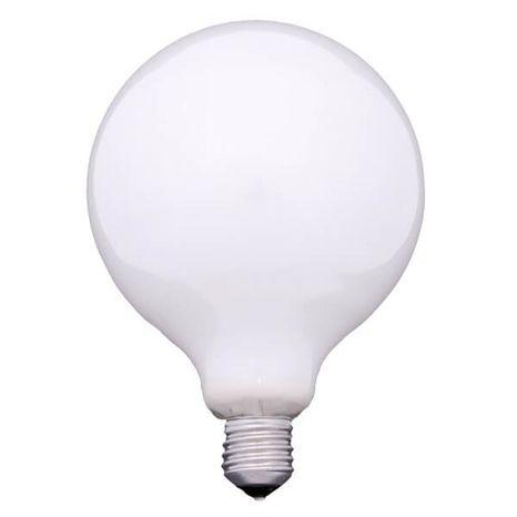 Žiarovka LED Vintage edison 125 - 8W