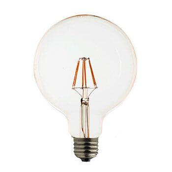 Žiarovka LED Vintage edison 95 - 4W