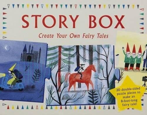 Story Box: Fairy Tales