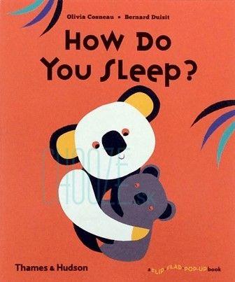 How Do You Sleep?