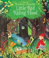 Peep Inside a Fairy Tale: Little Red Riding Hood