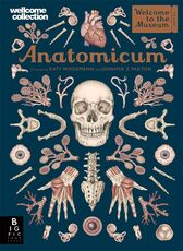 Welcome To The Museum: Anatomicum