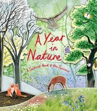 Year in Nature: A Carousel Book of the Seasons